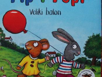 Pip i Popi: Veliki balon