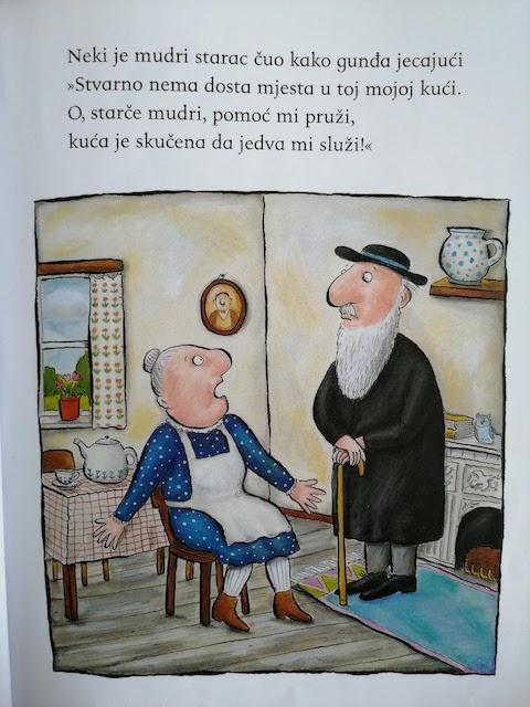 starica i starac