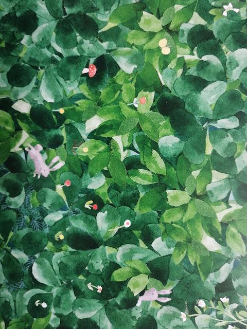 zeleni listovi