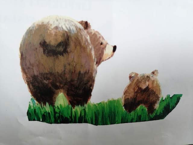medvjedi