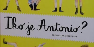 Tko je Antonio?