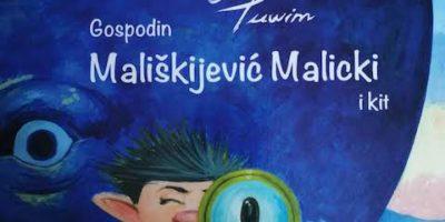 Gospodin Mališkijević Malicki i kit