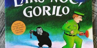 Laku noć, gorilo