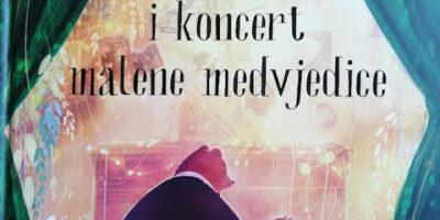 Medo, klavir i koncert malene medvjedice
