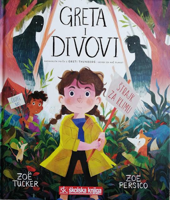 Greta i divovi