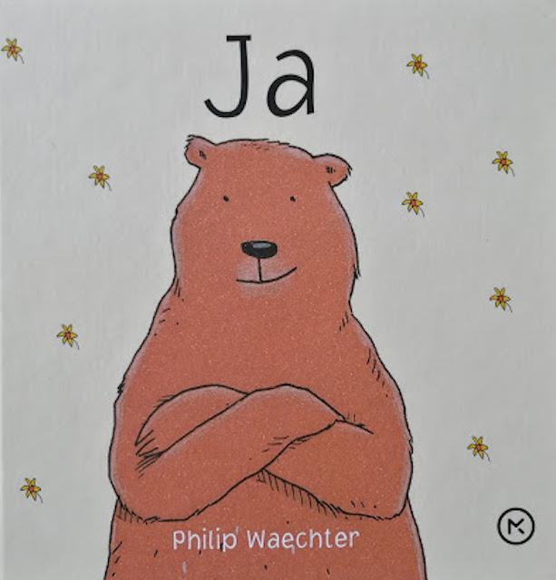 Ja (Philip Waechter)